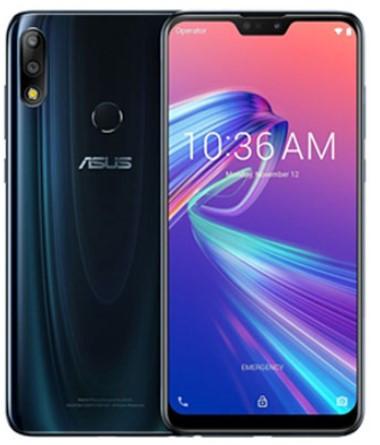 Asus Zenfone Max Pro (M2) ZB631KL Dual Sim 128GB Blue (4GB RAM)