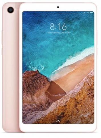 Xiaomi Mi Pad 4 LTE 64GB Gold (4GB RAM)
