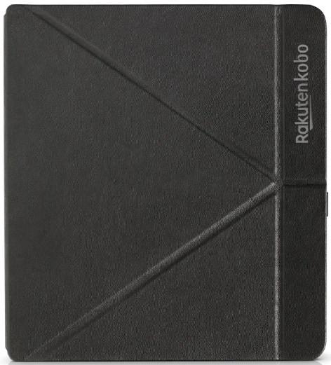 Kobo Forma - SleepCover Case w/ Stand (Black)