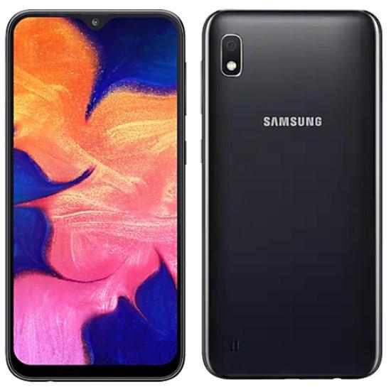 Samsung Galaxy A10 Dual A105FD 32GB Black (2GB RAM)