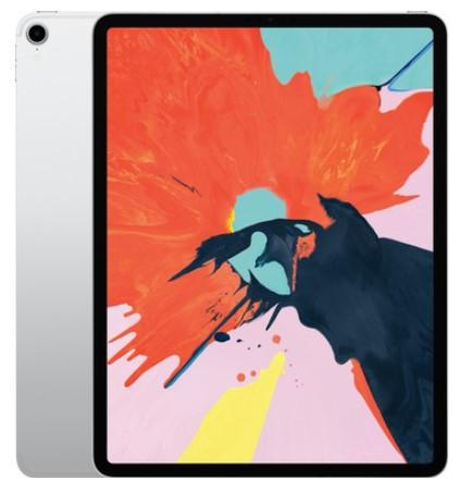 Apple iPad Pro 11 2018 Wifi 256GB Silver
