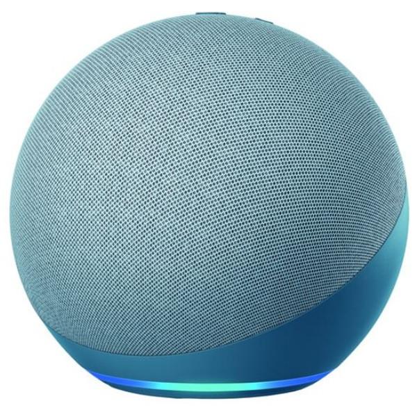 Amazon Echo Dot 4th Twilight Blue