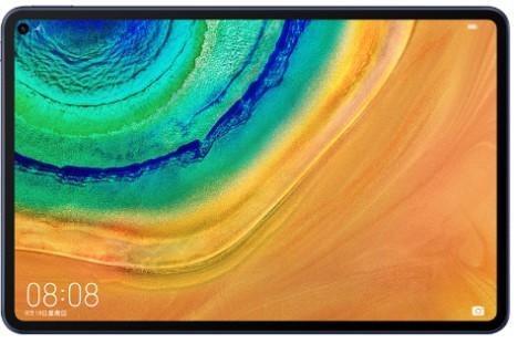 Huawei MatePad Pro 10.8 MRX-W09D Wifi 256GB Midnight Grey (8GB RAM)