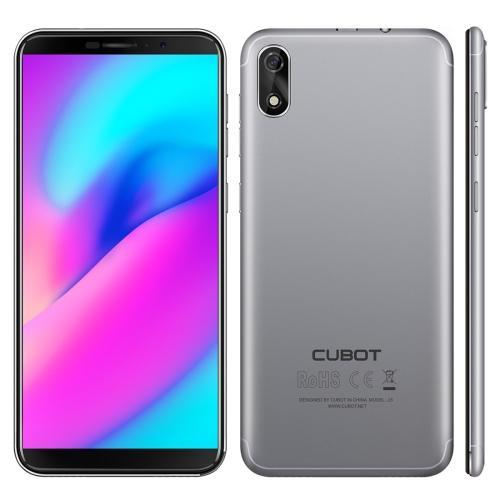 CUBOT J3 Dual Sim 16GB Grey (1GB RAM)
