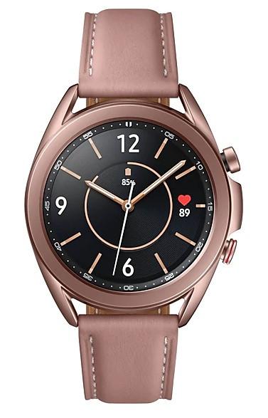 Samsung Galaxy Watch 3 Bluetooth R850 41mm Bronze