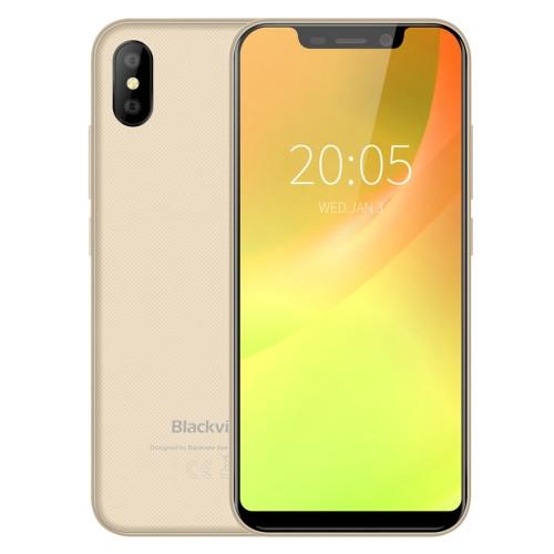 Blackview A30 Dual Sim 16GB Gold