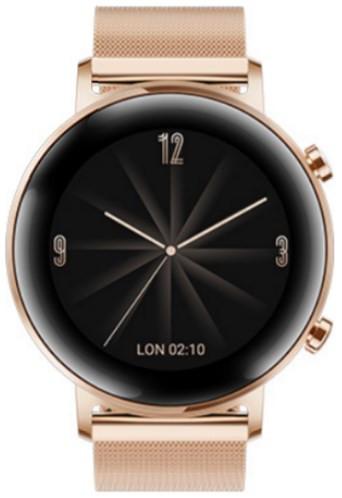 Huawei Watch GT 2 42mm Gold - Elegant Ver