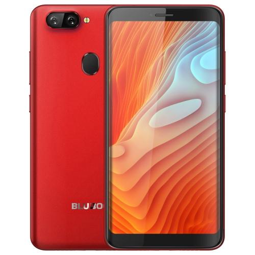 Bluboo D6 Pro Dual Sim 16GB Red (2GB RAM)