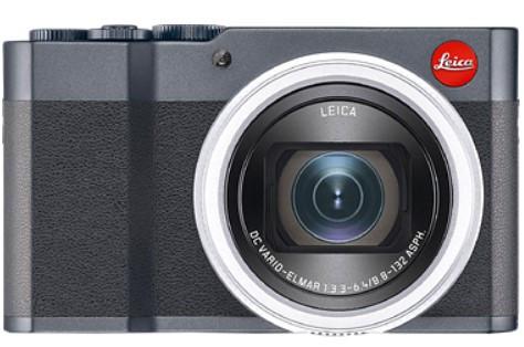 Leica C-Lux Compact Camera (Midnight Blue) (19130)