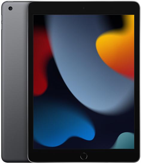 Apple iPad 10.2 inch 2021 WiFi 256GB Space Grey