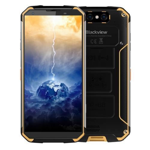 Blackview BV9500 Dual Sim 64GB Yellow (4GB RAM)