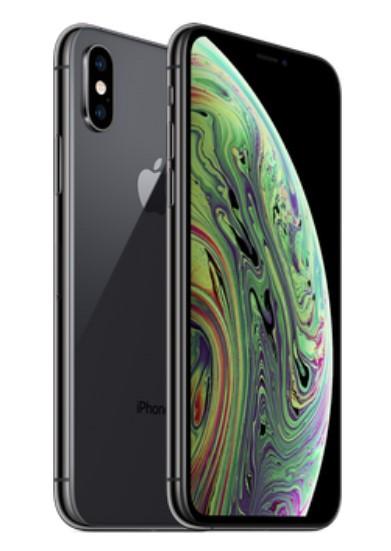 Apple iPhone XS Max 64GB Space Grey (eSIM)