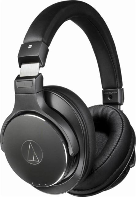 Audio-Technica ATH-DSR7BT Over-ear Headphone