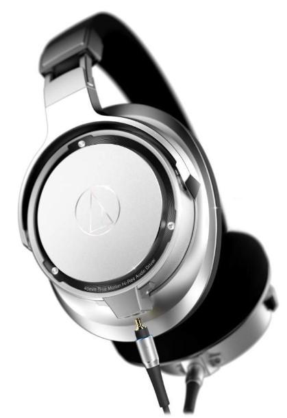 Audio-Technica ATH-SR9 Over-ear Headphone