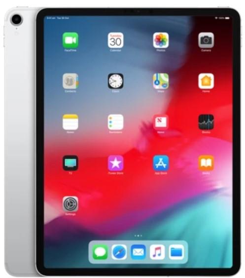 Apple iPad Pro 12.9 2018 4G 1TB Silver
