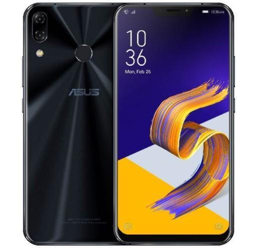 Asus Zenfone 5 ZE620KL 64GB Black/Blue (4GB Ram)