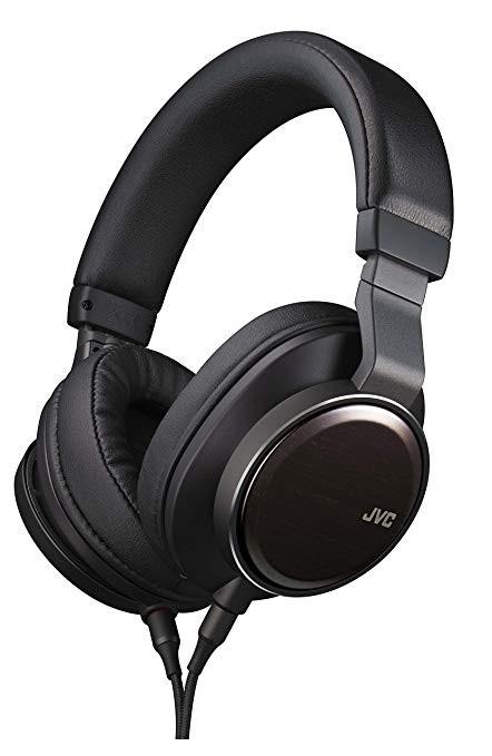 JVC HA-SW01 Hi-Res On-ear Headphone