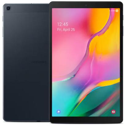 """Samsung Galaxy Tab A 10.1""""(2019) T515N LTE 32GB Black"""