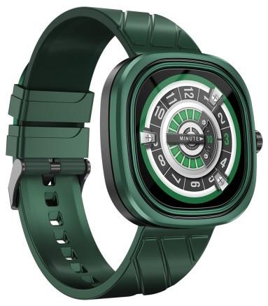 DOOGEE DG Ares 1.32 inch Smart Watch Green