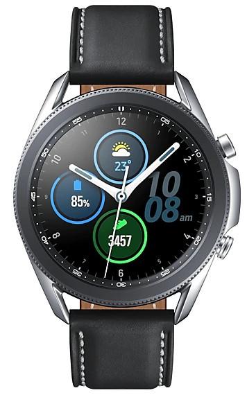 Samsung Galaxy Watch 3 LTE R845 45mm Silver