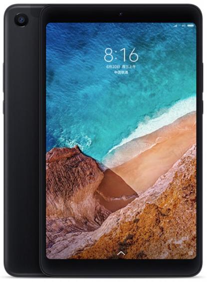 Xiaomi Mi Pad 4 Wifi 64GB Black (4GB RAM)