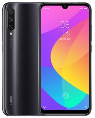 Xiaomi Mi A3 Dual Sim 64GB Black (4GB RAM)