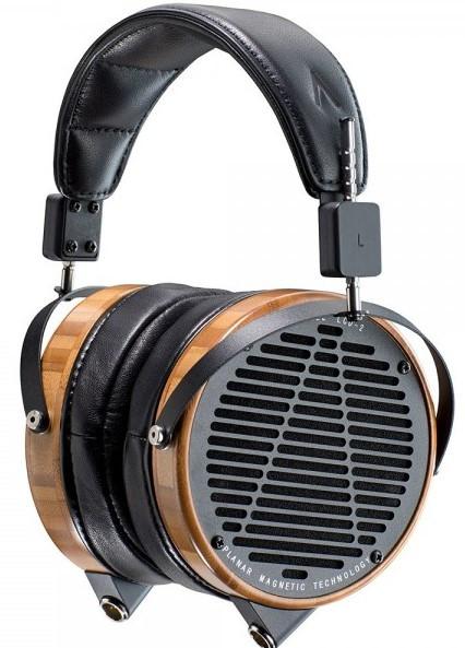 Audeze LCD2-L-RW-TC Headphones