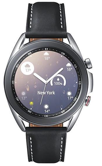 Samsung Galaxy Watch 3 Bluetooth R850 41mm Silver
