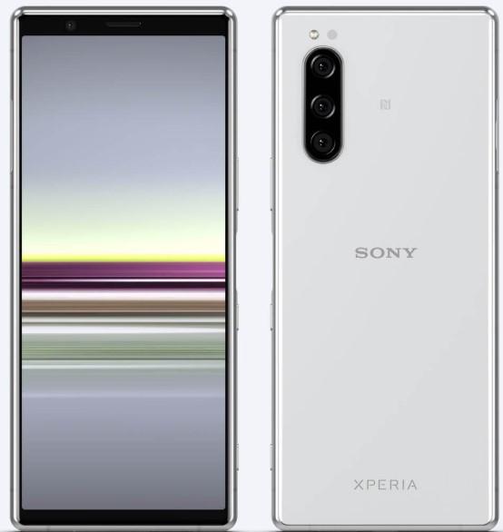 Sony Xperia 5 J9210 Dual Sim 128GB Grey (6GB RAM)
