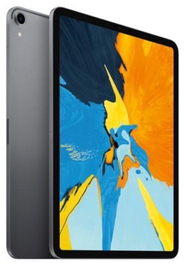 Apple iPad Pro 12.9 2018 Wifi 64GB Space Grey