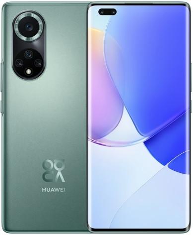 Huawei Nova 9 Pro Dual Sim RTE-AL00 256GB Green (8GB RAM) - China Version