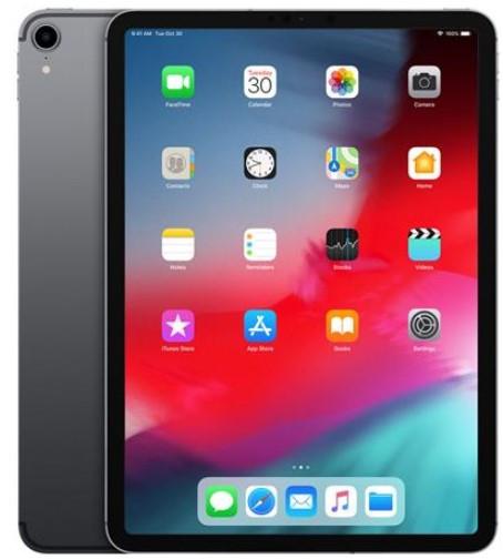 Apple iPad Pro 11 2018 4G 64GB Space Grey