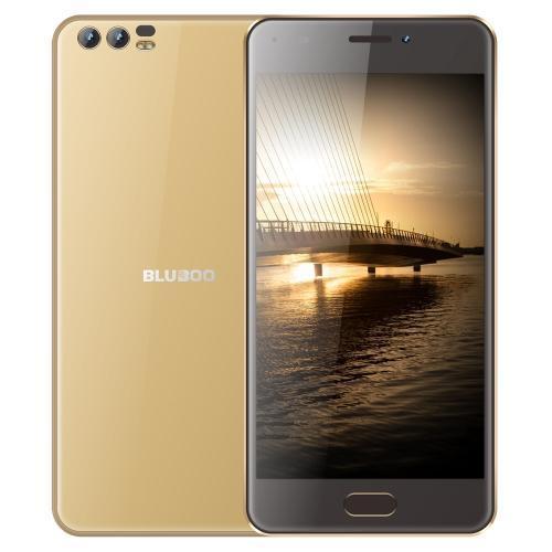 Bluboo D2 Dual Sim 8GB Gold