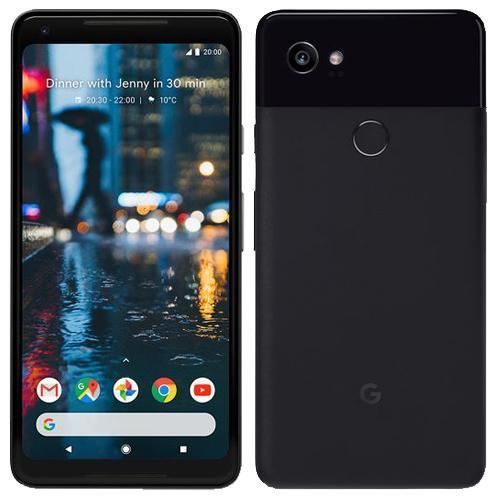 Google Pixel 2 XL G011C 64GB Black