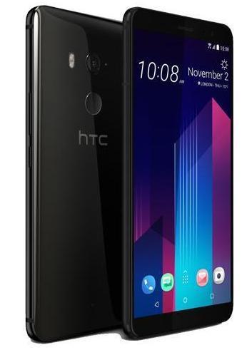 HTC U11 Plus Dual Sim 128GB Ceramic Black