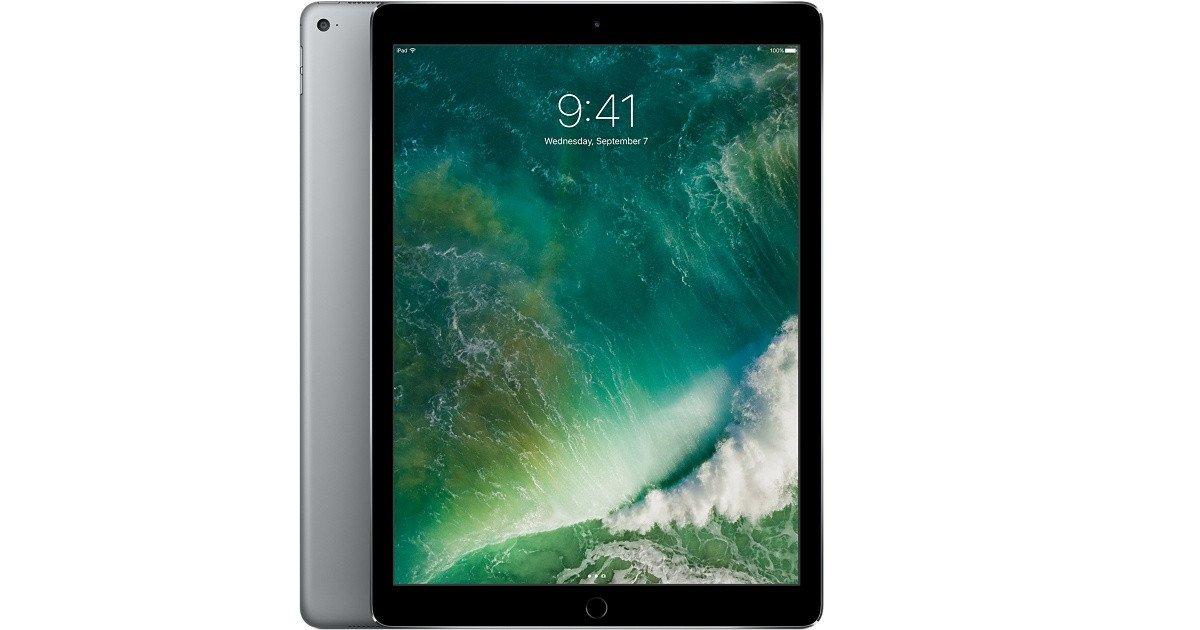 Apple iPad Pro 10.5 LTE 256GB Space Grey