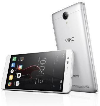 Lenovo VIBE K5 Note A7020a40 Dual Sim 4G 32GB Silver