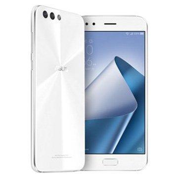 Asus Zenfone 4 ZE554KL Dual Sim 64G White (6GB Ram)