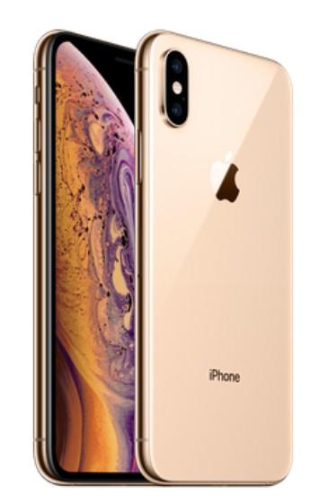 Apple iPhone XS Max 256GB Gold (eSIM)