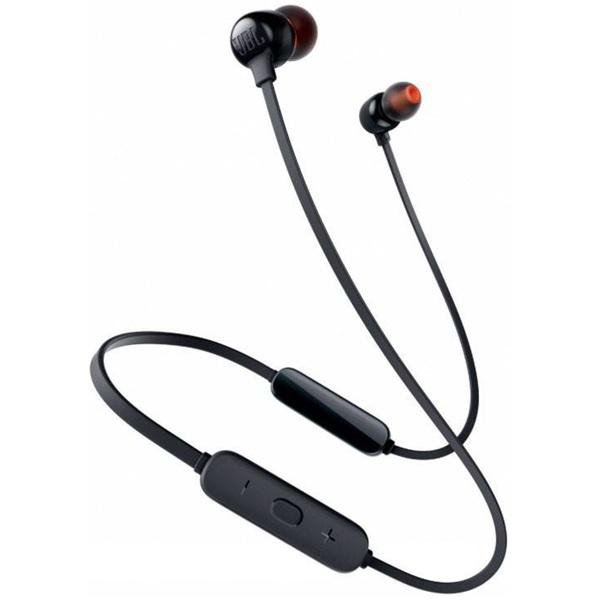 JBL Tune 115BT Wireless Headphones (Black)