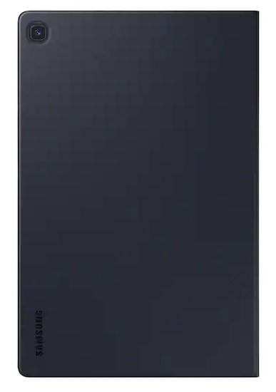 Samsung Galaxy Tab S5e Book Cover Black