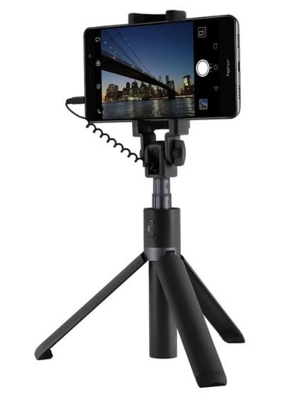 Honor 20 Lite HRY-LX1T 128GB Red (4GB RAM) + FREE Honor Tripod Selfie Stick