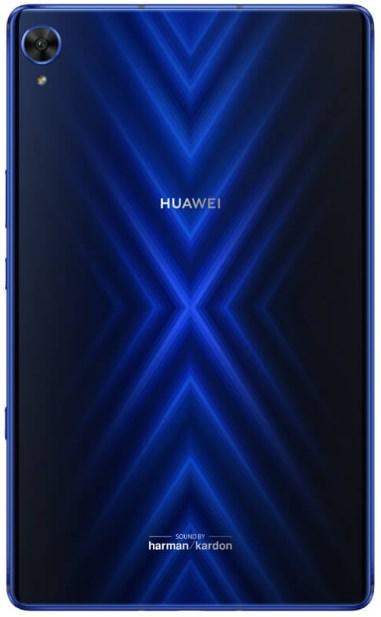 Huawei MediaPad M6 VRD-AL10 LTE 128GB Blue (6GB RAM)