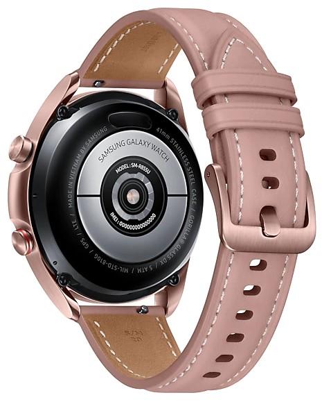 Samsung Galaxy Watch 3 LTE R855 41mm Bronze